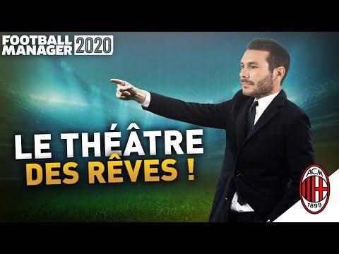 FM 20 #6 - LE THÉÂTRE DES RÊVES !