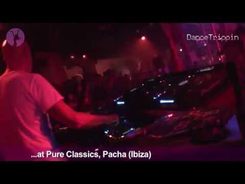 Sebastian Gamboa & Paul Taylor   Pacha Ibiza DJ Set   DanceTrippin