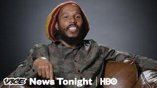 "Ziggy Marley Breaks Down His Lastest Track ""Rebellion Rises"" (HBO)"