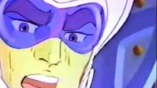 Gran Mazinger Vs. Getta Robot G Pelicula en Español Latino