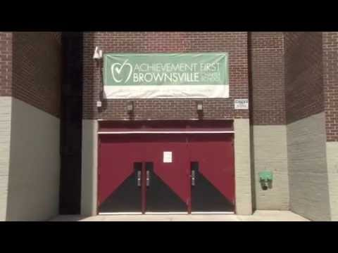 Achievement First Brownsville Charter School