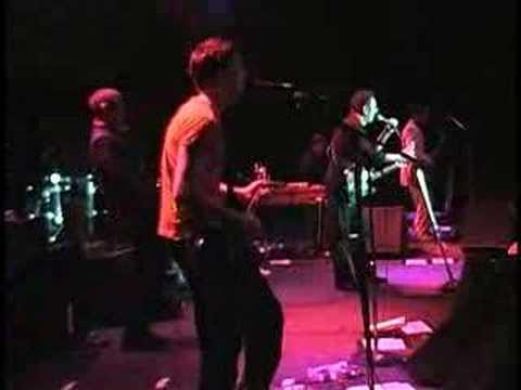 Joe Strummer & the Mescaleros - Rudy can't fail