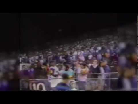 Oakridge Wildcats Football