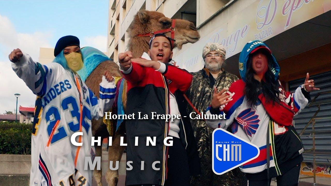 Download Hornet La Frappe   Calumet Clip officiel