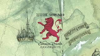 Enter Shikari - Juggernauts (Official Audio)