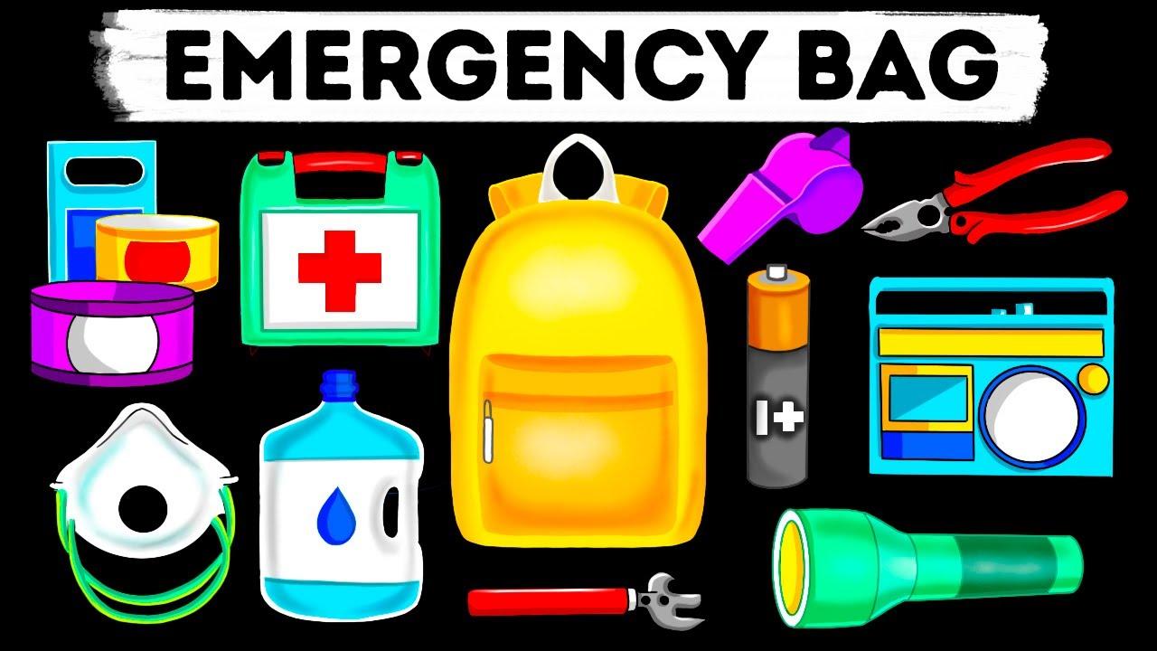 Tudo o que você precisa fazer para se manter seguro em um furacão + vídeo