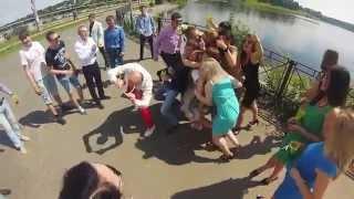 Свадьба Пичкалевы