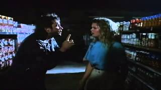 "Intruso en la Noche ""Intruder"" (1989) Trailer"