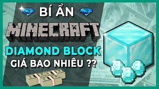 Phân tích game   MINECRAFT   Diamond Block hay chuyện dân làng lừa đảo   Game Cực Hay