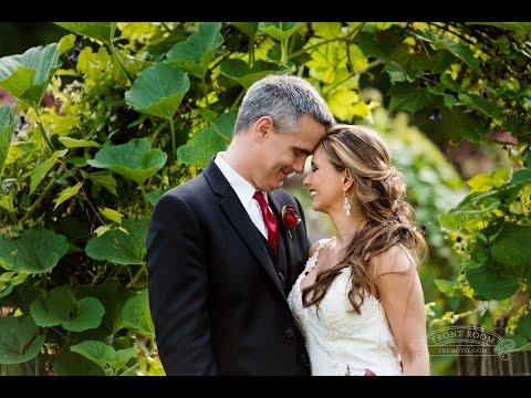 Shirley & Cris's Ramhorn Farm and South Second Wedding Feature Film