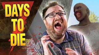 WE DUG TOO DEEP | Simon Days To Die