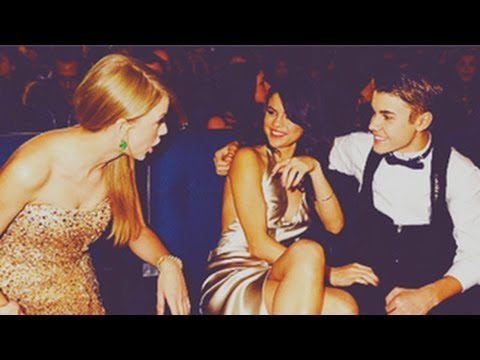 Taylor Swift and Selena Gomez Huge Fight Over Reuniting with Justin Bieber