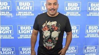 Lupillo Rivera envía una felicitación especial a losborrachos