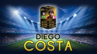 FUT14 | Player Review | UP Diego Costa IF (BU : 85) ! [FR]