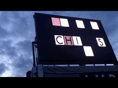 Kaiser chiefs  - bingley music live