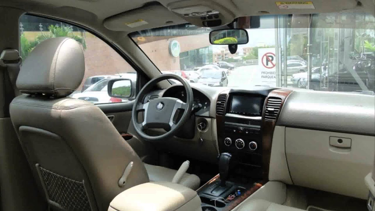 2005 kia sorento youtube. Black Bedroom Furniture Sets. Home Design Ideas