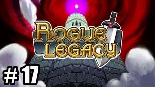 Juguemos Rogue Legacy Ep. 17 - Herodotus, El Infinito