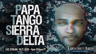 Papa Tango Sierra Delta (PTSD) - VR Theatre Experience