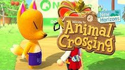 Animal Crossing: New Horizons #33 | Reiner der Kunsthändler | Let's Play Gameplay Deutsch