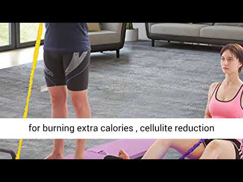 home-gym-workout-fitness-platform---portable-full-body-exercise-home-gym-workout-kit---review
