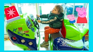 Leo Goes to Best Playground and Have Fun Day  Best Videos Youtube for Kids (1 Hour Long Video)