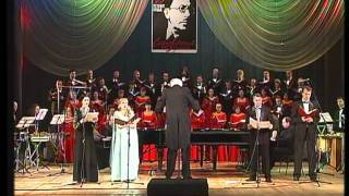 Les noces (Igor Stravinsky) — Національна капела «Думка»