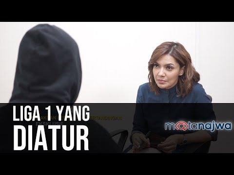 #PSSIBisaApa Jilid 4: Darurat Sepak Bola - Liga 1 yang Diatur (Part 3) | Mata Najwa