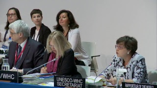 41st World Heritage Committee 3 July 2017 PM thumbnail