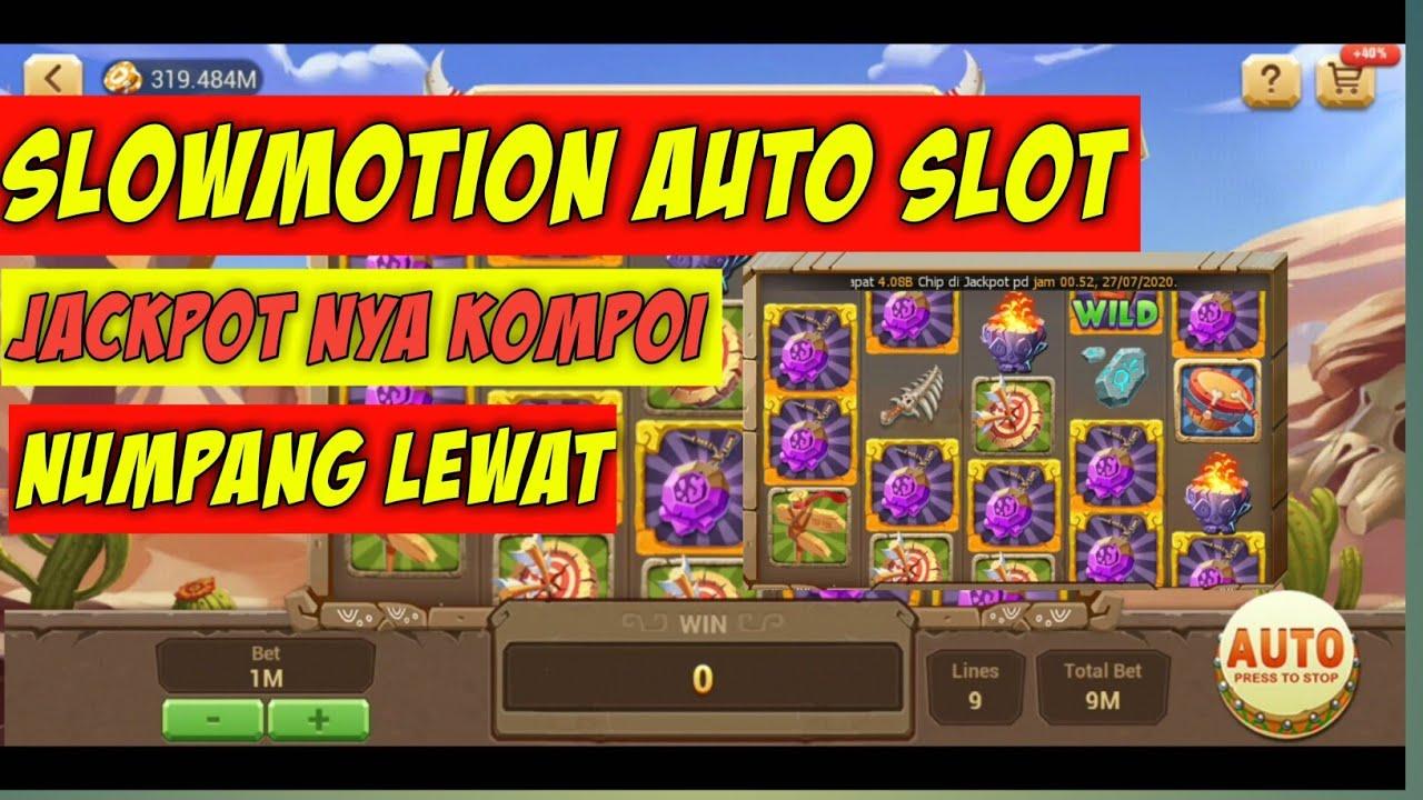 Slot Domino Qq Jackpot Nya Satu Komunitas Lewat Youtube