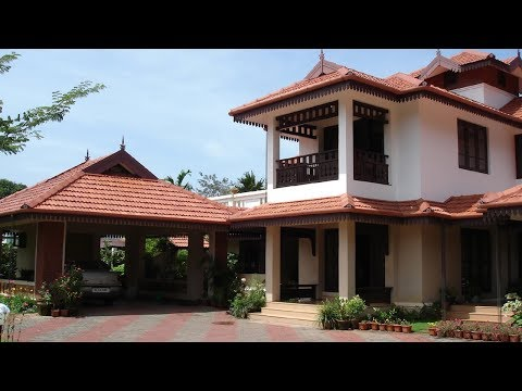 Kerala Modern Double Floor Traditional House2500 Sft | Elevation | Home Design | Interiors