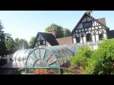 JOKERGAMEROK & FIREFLYERLP IM EUROPAPARK - Vlog # 2 (Joker & Fire im Europapark)
