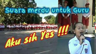 Lagu terbaik untuk guru Indonesia. - Selamat hari guru Nasional