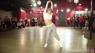 Baixar Cardi B - I Like It  (Kyle Hanagami Choreo) Slow Mo, Mirrored