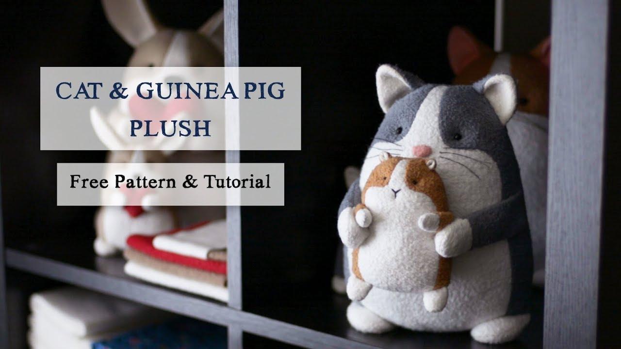 free cat tutorial # 1