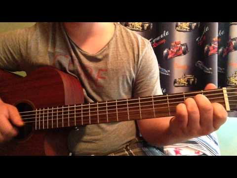 Taylor Swift- white horse fingerstyle (guitar cover)