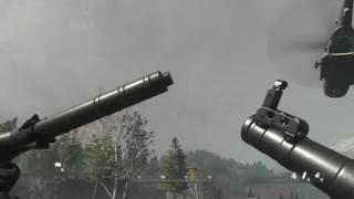 DÉTRUIRE LES 8 HÉLICOS DANS ENFER Call of Duty®: Modern Warfare® Remastered