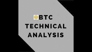 BTC LIVE TECHNICAL ANALYSIS AND UPDATE