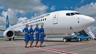 Полет в Одессу / Prepar3D V4 /  VATSIM / UKBB- UKOO / Boeing 738