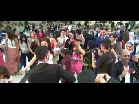 Rauandus Jusuf Teil 4 Kurdische Hochzeit 31 05 2014