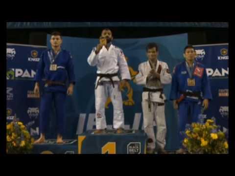 Bruno Malfacine 8x World Champion Highlight *Alliance*