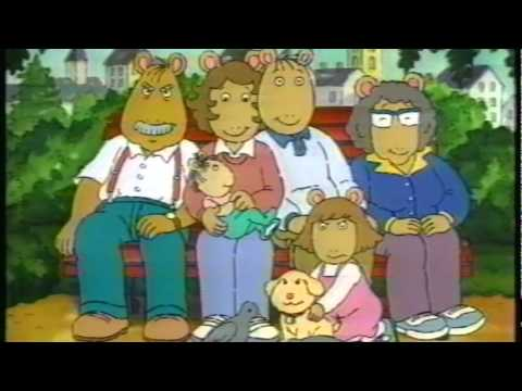 Arthur Intro