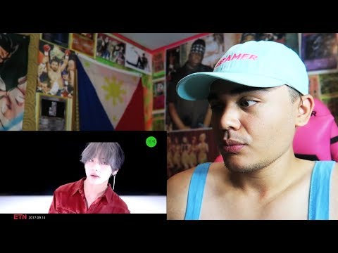 BTS - DNA Teaser 1 & 2 Reaction