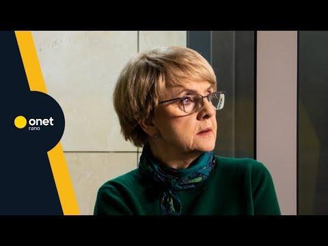 Danuta Huebner: Bycie obywatelem UE to coś poważnego | #OnetRANO