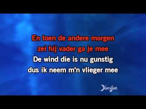 Karaoke De Vlieger - André Hazes *
