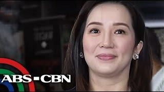 Kris Aquino, may block screening ng