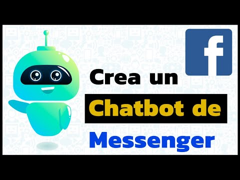 Crea Y Configura Un Chatbot De Messenger Con Chatfuel [Tutorial Paso A Paso]