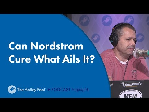 Can Nordstrom Cure What Ails It?