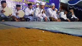 Khudzuni Al Habsyi Uswatun Hasanah VOC NASRULLAH