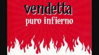 Tango Atlantico - Puro Infierno (Vendetta)