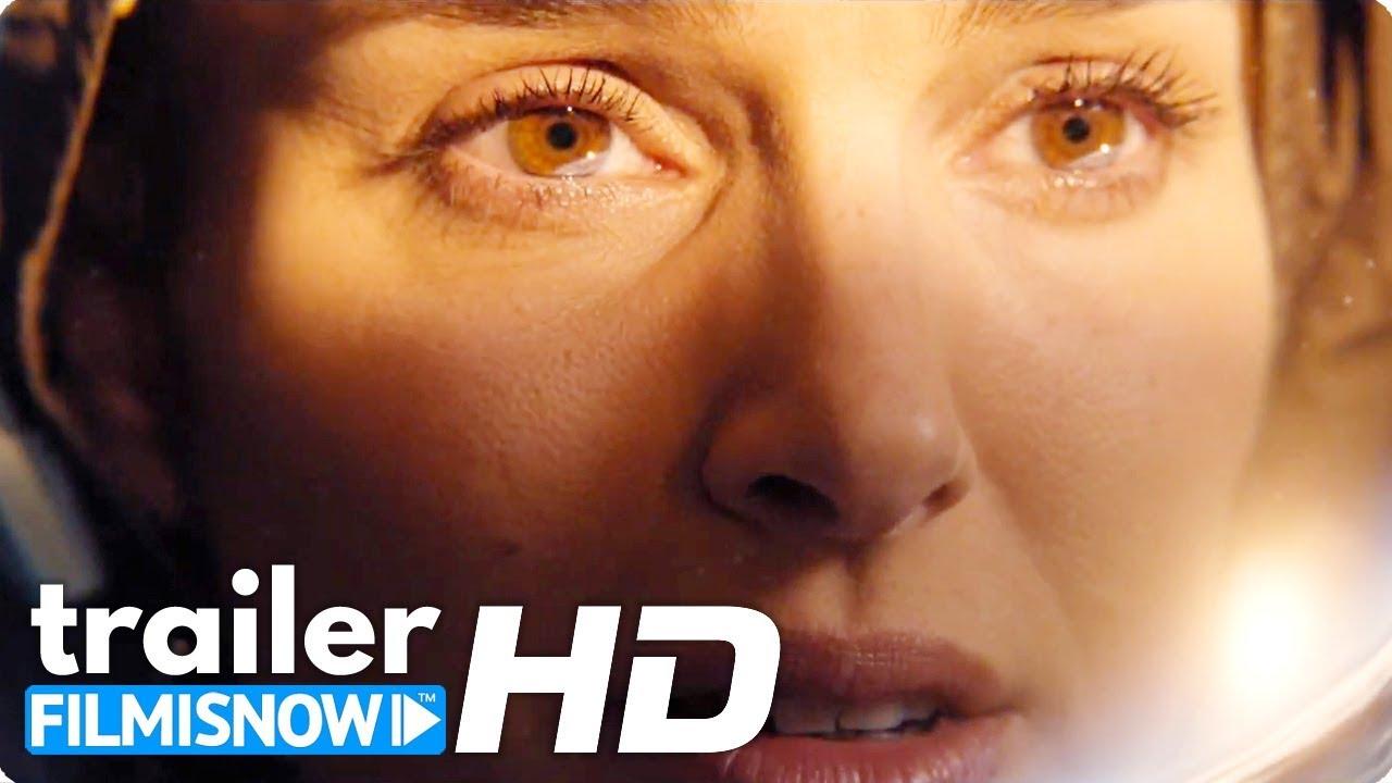 Lucy In The Sky 2020 Trailer Ita Del Film Sci Fi Con
